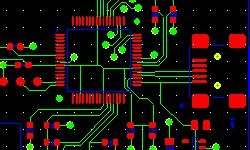 0.5 oz copper thickness pcb layout design and fabrication UK