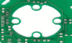 0.8 mm board thickness pcb manufacturing