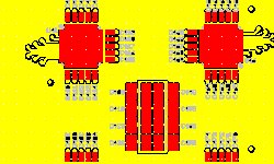 2.0 mm board thickness pcb layout design and fabrication UK