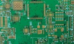 8 layer printed circuit board manufacturing