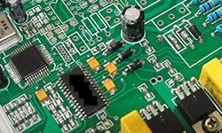 B2B Bulgaria - printed circuit board assembly, components supply