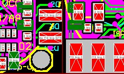 Tg 130 printed circuit board layout design and fabrication UK
