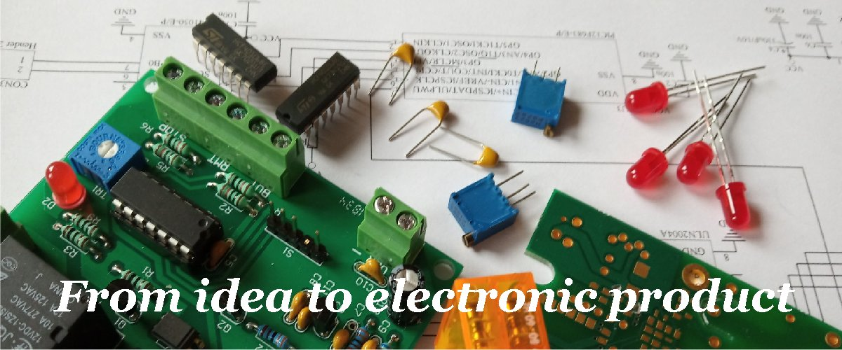 B2B Bulgaria pcb and electronic product design and manufacturing