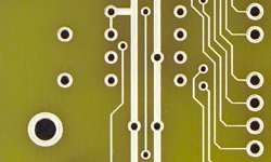 Without solder mask pcb fabrication UK